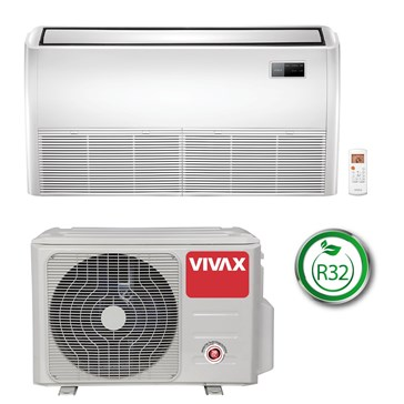 Vivax Floor-ceiling type air conditioner ACP-24CF70AERI R32