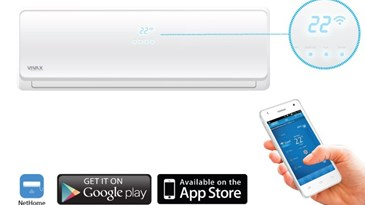 Smart air conditioning devices